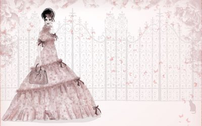 Ball Gown Couture